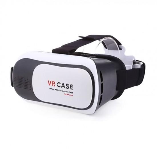 d9892f774 عسكران | نظارات الواقع الافتراضي ثلاثية الابعاد VR CASE